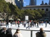 The Pond at Bryant Park