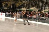 Skaters Break the Ice for the Season