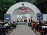 George Seuffert Bandshell
