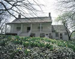 Dyckman Farmhouse Museum