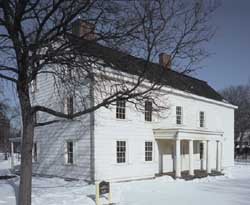 King Manor Museum