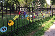 Image: RPGA Studio, The Park Fence Project, Courtesy of RPGA Studio.